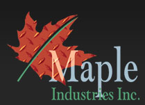 Maple Industries logo